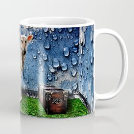 Woulda Coulda Shoulda Coffee Mug