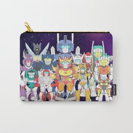 MTMTE S1 Carry-All Pouch