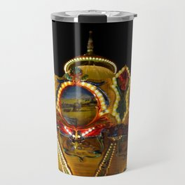 The Carousel Travel Mug