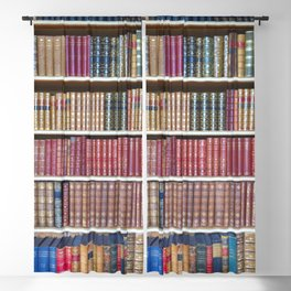 How Bookish are you? Blackout Curtain