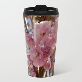 Cherry Blossoms 1 Travel Mug