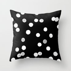 FORMAL NIGHT Throw Pillow