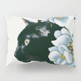 cat 2 Pillow Sham