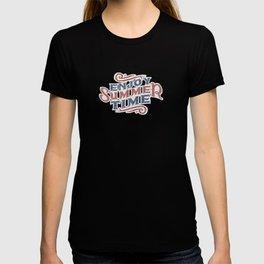 Enjoy Summer Time T-shirt