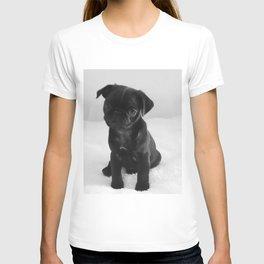Pug Mitxiru T-shirt