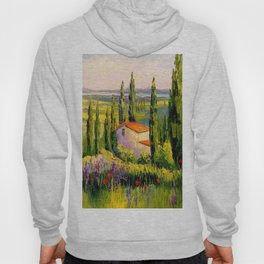 House in Provence Hoody