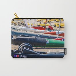 chars à voile, sport Carry-All Pouch