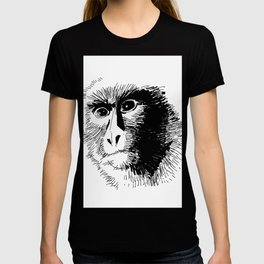 The Monkey! T-shirt