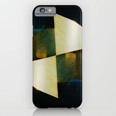 Disney Concert Hall (35mm multi exposure) Slim Case iPhone 6s