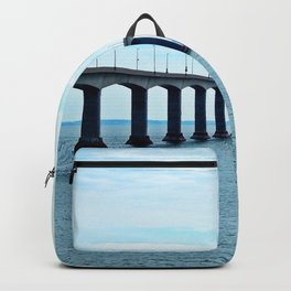 Under the Bridge and Beyond Backpack