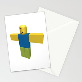 Roblox Stationery Cards