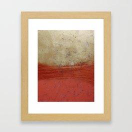 Perpetual Dawn Framed Art Print