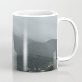 Mountain Daze Coffee Mug