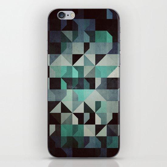 noir? iPhone & iPod Skin