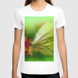 Butterfly's inn version 3 T-shirt