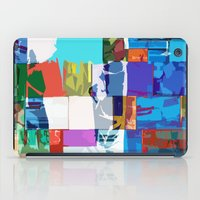 africa iPad Cases featuring Africa by Fernando Vieira