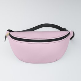 Simply Blush Pink Fanny Pack