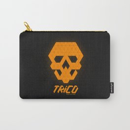 TRIC0 gun for hire Carry-All Pouch
