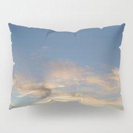 Orbs at Sunset Pillow Sham