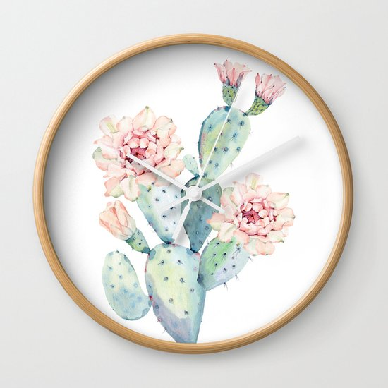The Prettiest Cactus by naturemagick