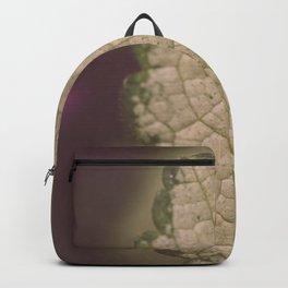 Leaf Macro Backpack