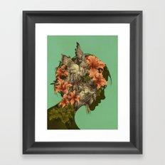Revelation Framed Art Print