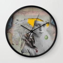 The happy prince Wall Clock