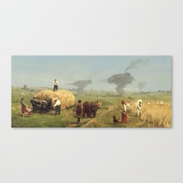 1920 - no worries, I got this Canvas Print