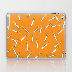 Cigarette Dreams. Laptop & iPad Skin