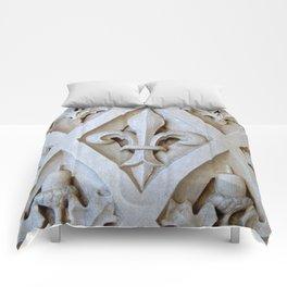Vanderbilt Column Comforters
