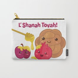 A Cute Good Year Carry-All Pouch