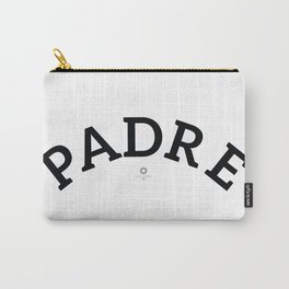 Padre Carry-All Pouch