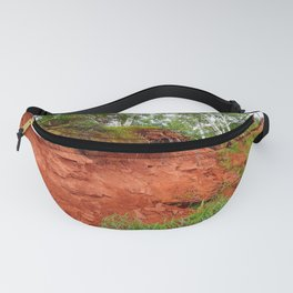 Under the Trees in PEI Fanny Pack