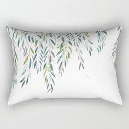 Eucalyptus - Gully gum Rectangular Pillow