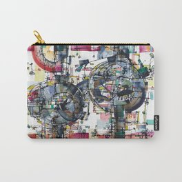 FACTORY Carry-All Pouch