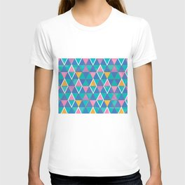 A Cat eye in Morocco T-shirt
