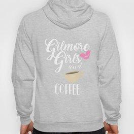Gilmore Girls and Coffee Hoody