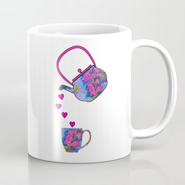 Tea Set #beverage #tea Coffee Mug