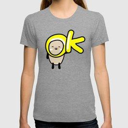 Mochie - OK T-shirt