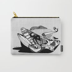 Wet boy - Emilie Record Carry-All Pouch