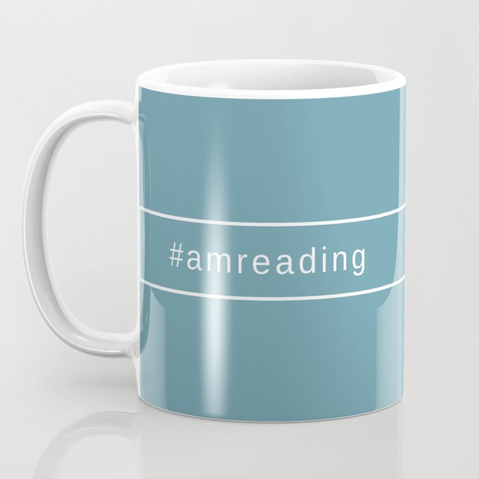 Reading & Writing #Mug Coffee Mug