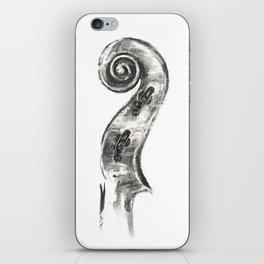Scroll iPhone Skin