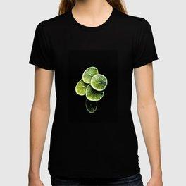 lemon lima T-shirt
