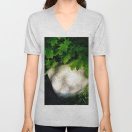 Glow in Nature Unisex V-Neck