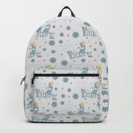 Flitterin' Backpack