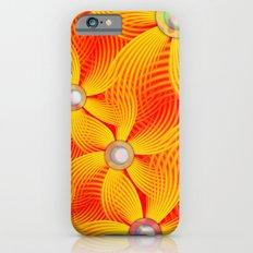 Les Fleurs Slim Case iPhone 6s