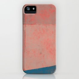 Concrete Invasion 2 iPhone Case