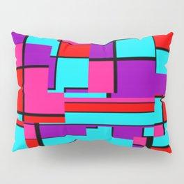 Print 2 Pillow Sham