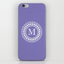 The Circle of  M iPhone Skin