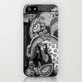 Camden Town iPhone Case